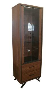 【尚品傢俱】791-25波士頓展示櫃~~另有5尺、6尺、7尺電視櫃~~