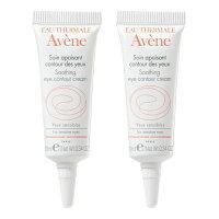 醫美品牌緊緻眼霜推薦到AVENE 雅漾 舒活調理眼霜 10ML 二入組(原廠公司貨)就在波波醫美館推薦醫美品牌緊緻眼霜