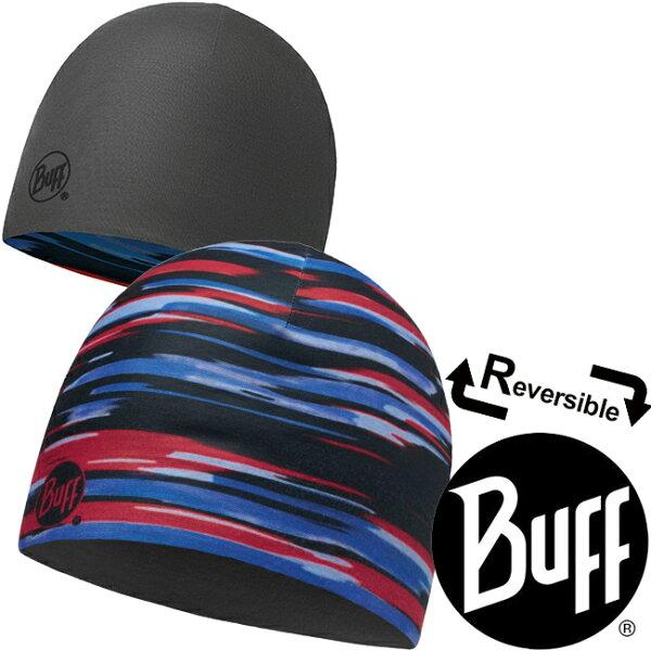 【【蘋果戶外】】BF113171西班牙BUFF雙面彈性反光保暖帽油彩印象快乾帽防寒帽