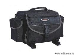 [滿3千,10%點數回饋]JENOVA吉尼佛NS-115S專業相機包(附防雨罩) 英連公司貨