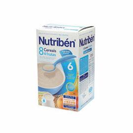 『121婦嬰用品』貝康8種穀類水果奶麥精