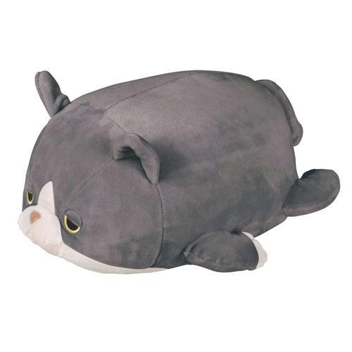 日本代購預購動物枕頭小貓咪喵星人造型抱枕玩偶兒童娃娃876-059