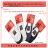 韓國抗菌奈米銅隱形襪(男 / 女) (微電流奈米銅專利織布製成) 3雙 / 袋 (白 / 藍 / 黑)襪子 / 隱形襪 / 男女可穿 1