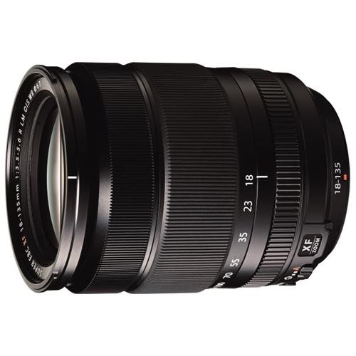 "Fujifilm Fujinon - 18 mm to 135 mm - f/3.5 - 5.6 - Zoom Lens for Fujifilm X -mount - Designed for Camera - 67 mm Attachment - 0.27x Magnification - 7.5x Optical Zoom - Optical IS - 97.8""Length - 75.7""Diameter 0"