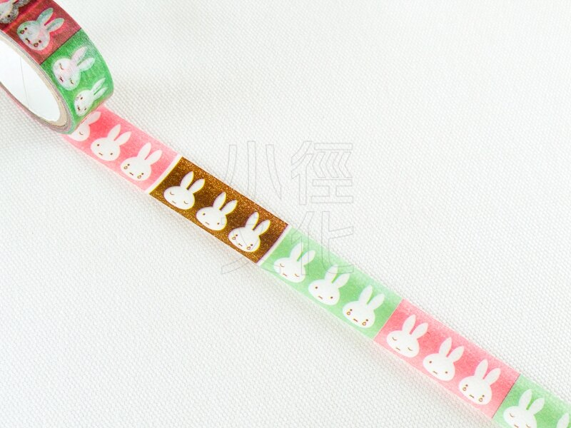 *小徑文化*日本進口 San-x 系列紙膠帶 - Miffy ( EB134C ) C