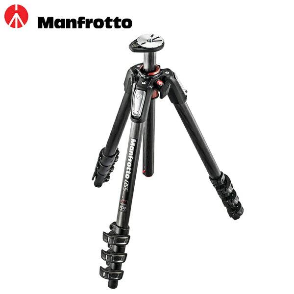 ◎相機專家◎ManfrottoMT055CXPRO4+MVH502AH碳纖腳架雲台套組送腳架袋正成公司貨