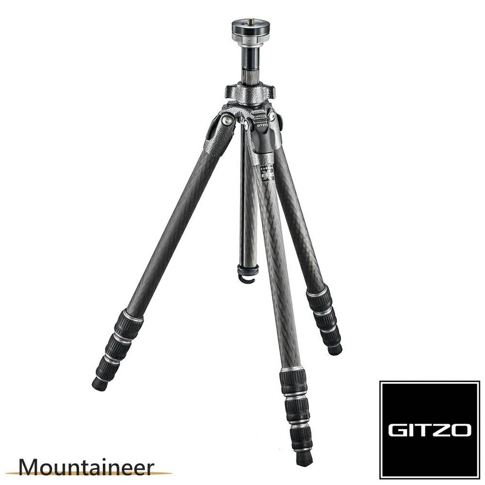 ..  Gitzo Mountaineer GT1542 碳纖維三腳架1號4節-登山家系列 正成公司貨