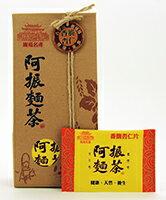 <br/><br/>  『阿振麵茶』杏仁片麵茶(隨身包)<br/><br/>