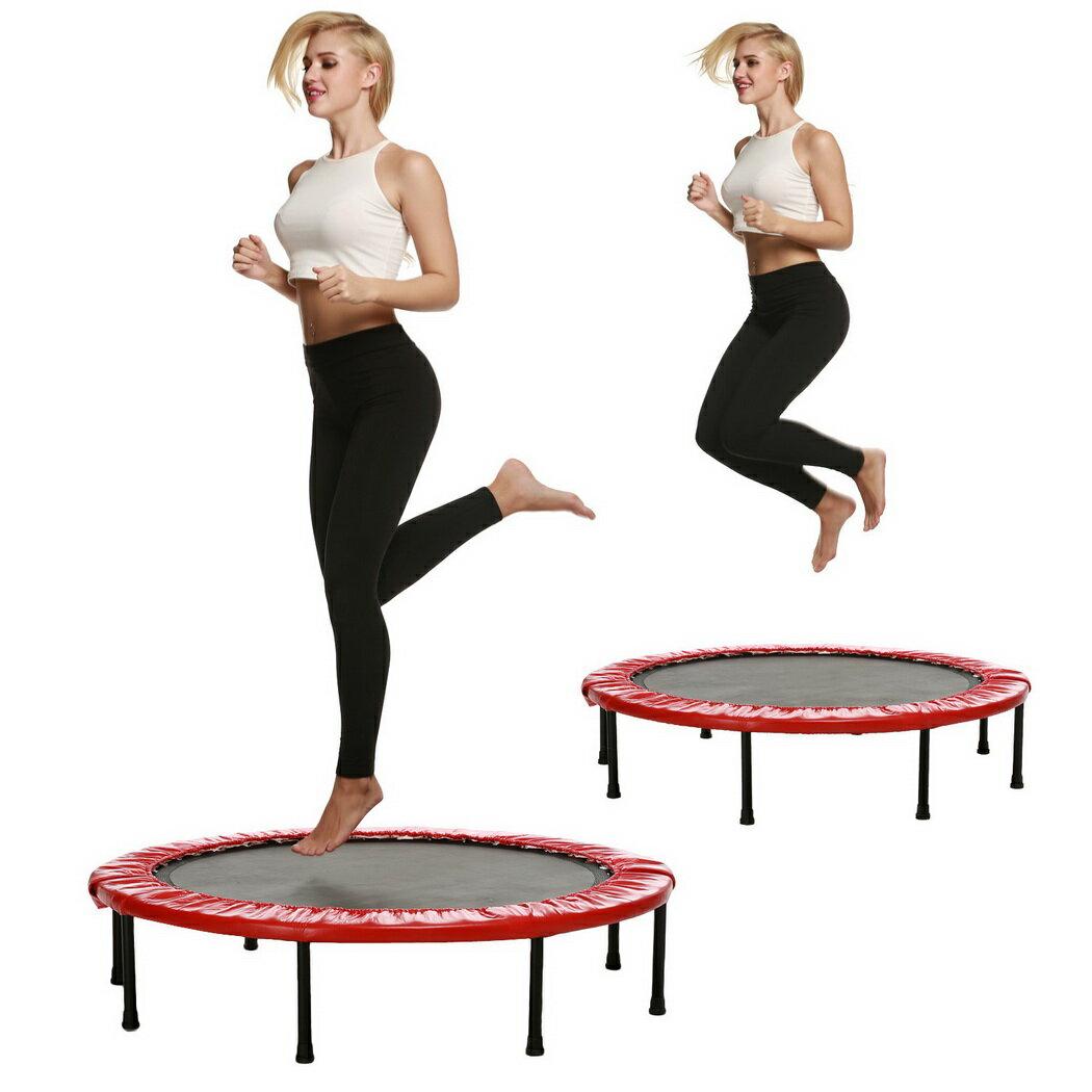 Outdoor Trampolin Jumper Gymnastic Ultrasport Exercise Rebound 1
