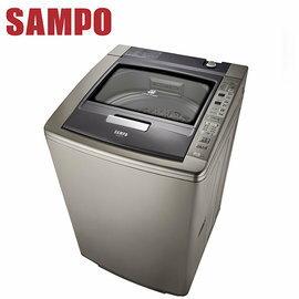 ★杰米家電☆ SAMPO聲寶 ES-ED17P 17公斤PICO PURE變頻好取式洗衣機