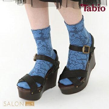 靴下屋Tabio柔軟舒適玫瑰短襪
