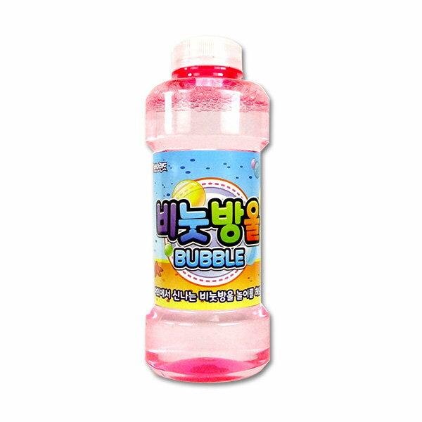 【888便利購】500ml泡泡水補充瓶(通過商檢局檢驗安全環保無毒)