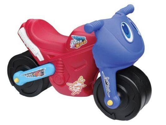 親親 爵士學步車(藍、紅) CA-17【德芳保健藥妝】