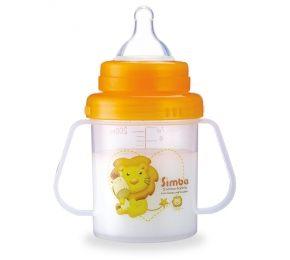 小獅王辛巴 幼兒訓練杯(奶嘴型) 200ml【德芳保健藥妝】售完為止