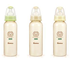 小獅王辛巴 PPSU標準大奶瓶 240ml【德芳保健藥妝】