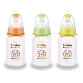小獅王辛巴 PP標準小奶瓶 150ml【德芳保健藥妝】