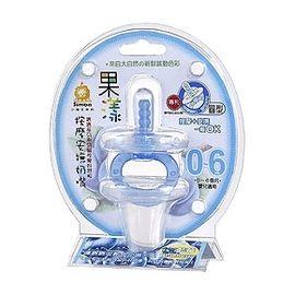 小獅王辛巴 圓型按摩安撫奶嘴(初生)【德芳保健藥妝】