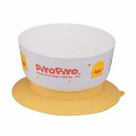 黃色小鴨 嬰幼兒學習碗 微波爐  ~德芳保健藥妝~