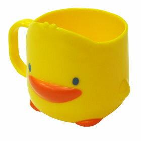 黃色小鴨 造型立體杯【德芳保健藥妝】