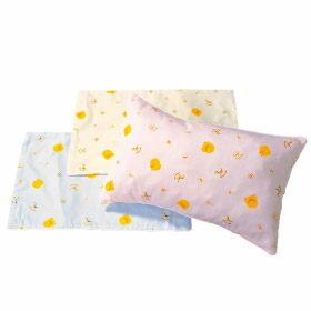 黃色小鴨 四方形雙層紗布浴巾【德芳保健藥妝】