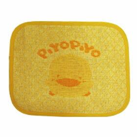 黃色小鴨 嬰幼兒亞草枕蓆【德芳保健藥妝】