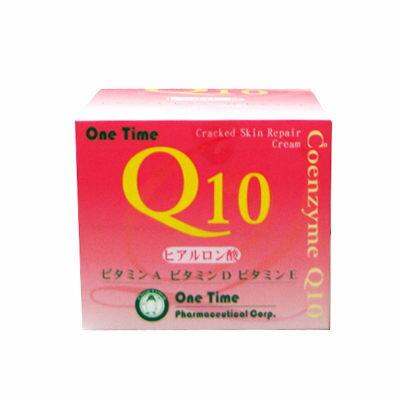CoQ10 Allantoin護手腳霜 80g【德芳保健藥妝】