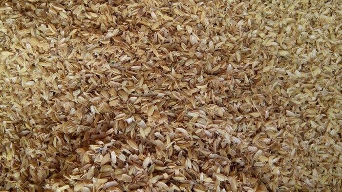 【尋花趣】每包約100公升 稻殼 粗糠 可拌於泥炭土 有機土 泥土 培養土 使用