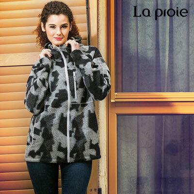 La proie 女式休閒外套(兩色) 2