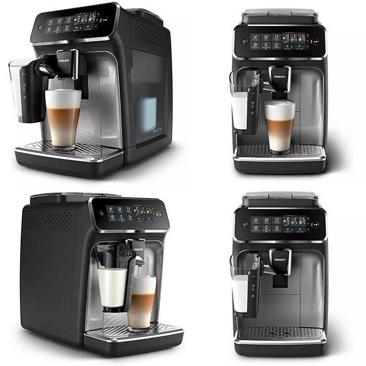 ~✬啡苑雅號✬~飛利浦 Philips Saeco 全自動義式咖啡機EP3246原廠公司貨 原廠全球保固2年