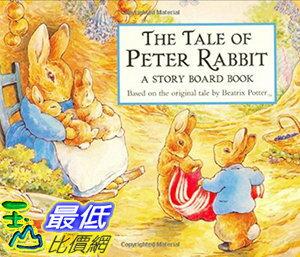 106美國直購  2017美國暢銷兒童書 The Tale of Peter Rabbi