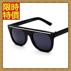 ★墨鏡女太陽眼鏡-偏光個性街頭流行抗UV眼鏡4色71g71【獨家進口】【米蘭精品】