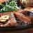 【好神】美國Prime等級21盎司嫩肩牛排2片組-超人氣銷售!!   ●PRIME為最佳等級!!     ●讓人驚訝的大份量pirme等級的嫩肩牛排,軟嫩口感讓人吃了就滿足。 2