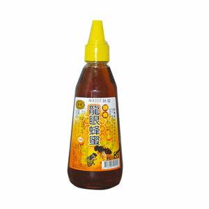 ~薪傳~古早香醇龍眼蜂蜜1瓶組^(500g 瓶^)