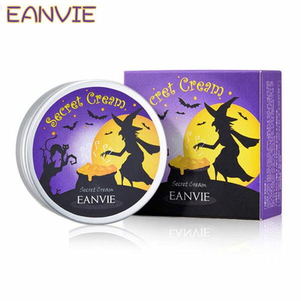 韓國 EANVIE Secret Cream 女巫師/惡魔 高效補水保濕緊緻泡泡面霜【庫奇小舖】