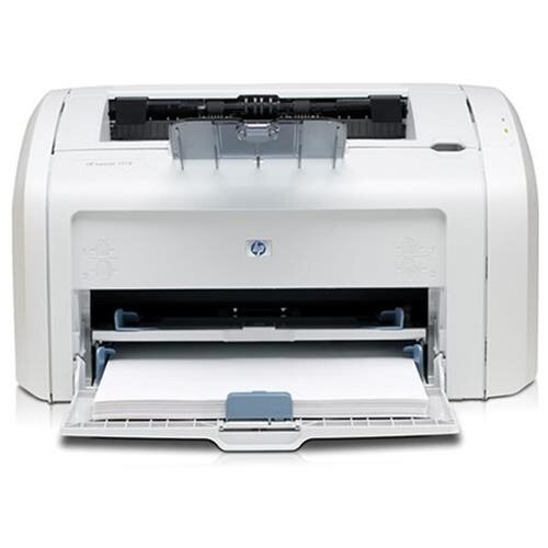 HP LaserJet 1018 Printer  CB419A ABA