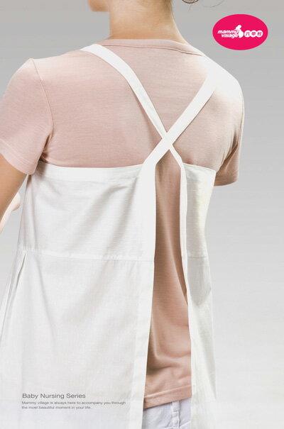 六甲村 - 雅緻型授乳巾 4