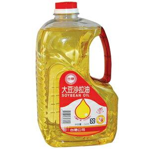 台糖 大豆沙拉油 2L
