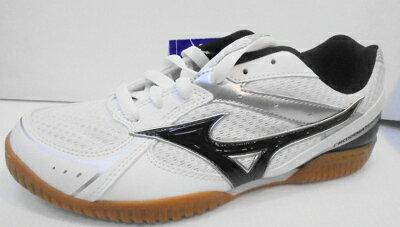 [陽光樂活] MIZUNO 美津濃  最新上市 男款 桌球鞋 81GA163009