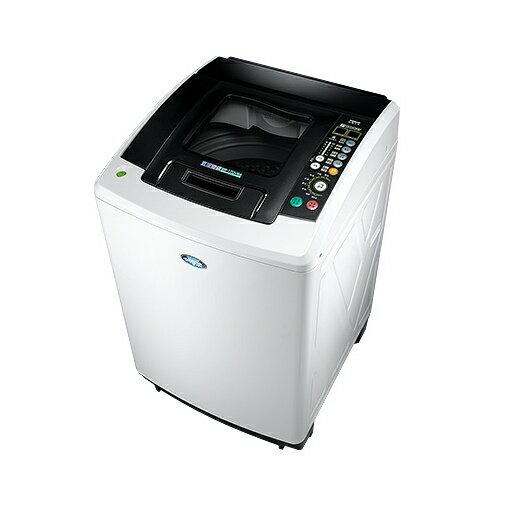 SANLUX 台灣三洋 17公斤變頻單槽洗衣機 SW-17DV9A - 限時優惠好康折扣