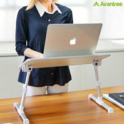 Avantree TB101 多功能筆電懶人桌 最大可放置17吋筆電【YV7348】 快樂生活網 0