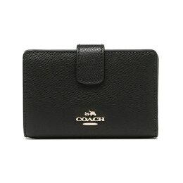 COACH F53436 錢包女式新款短款/中長款錢包折疊拉鏈錢夾