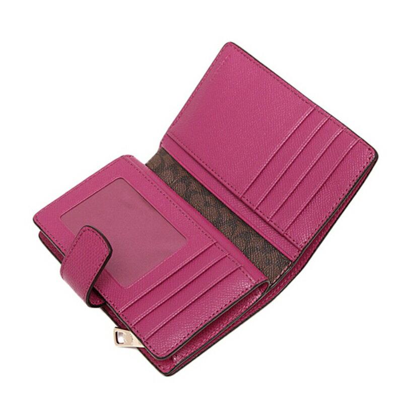 COACH F53436 錢包女式新款短款 / 中長款錢包折疊拉鏈錢夾 5