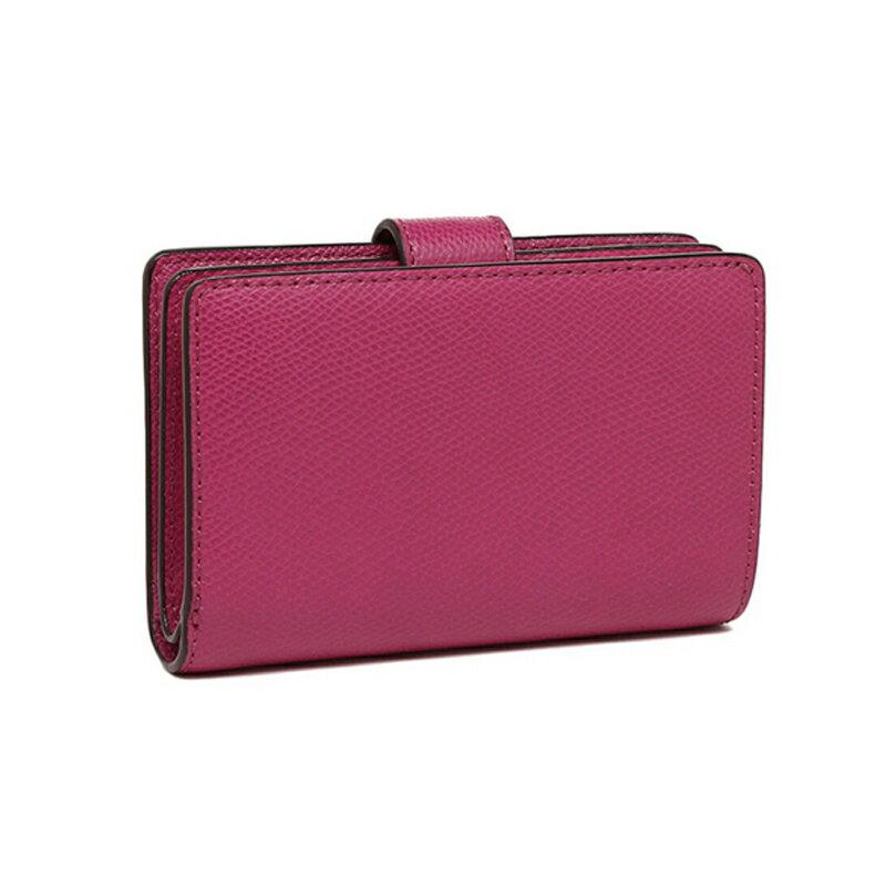 COACH F53436 錢包女式新款短款 / 中長款錢包折疊拉鏈錢夾 3