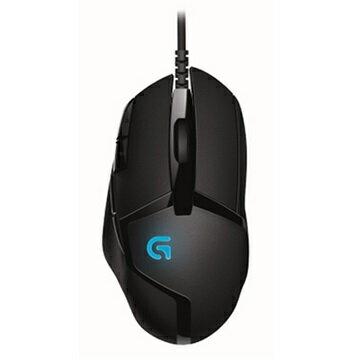 ☆宏華資訊廣場☆羅技 G402 高速追蹤遊戲滑鼠