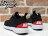 女生 BEETLE NIKE WMNS JUVENATE TP 黑紅 黑白 慢跑鞋 749551-002 1