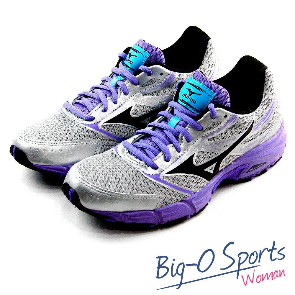 MIZUNO 美津濃 Empower 2 慢跑鞋 女 K1GL151025