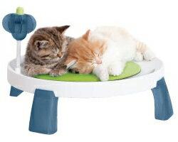 加拿大Hagen赫根《貓咪休閒臥榻》休憩、舒壓透氣軟墊