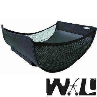 《WILL設計首創單/雙層可拆式 寵物推車》配件【船型菜籃】
