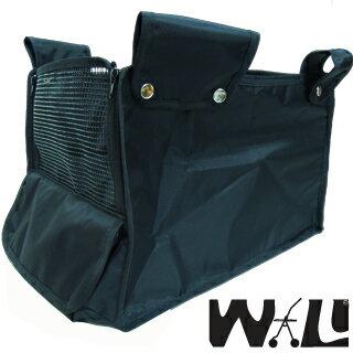 《WILL設計首創單/雙層可拆式 寵物推車》配件【大型購物袋】