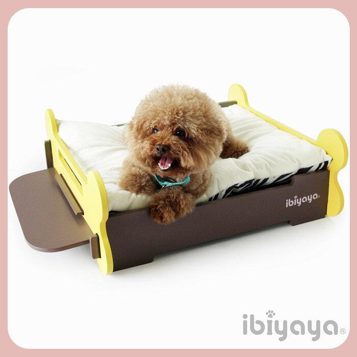 IBIYAYA依比呀呀-寵物傢俱系列-FF1206骨頭床
